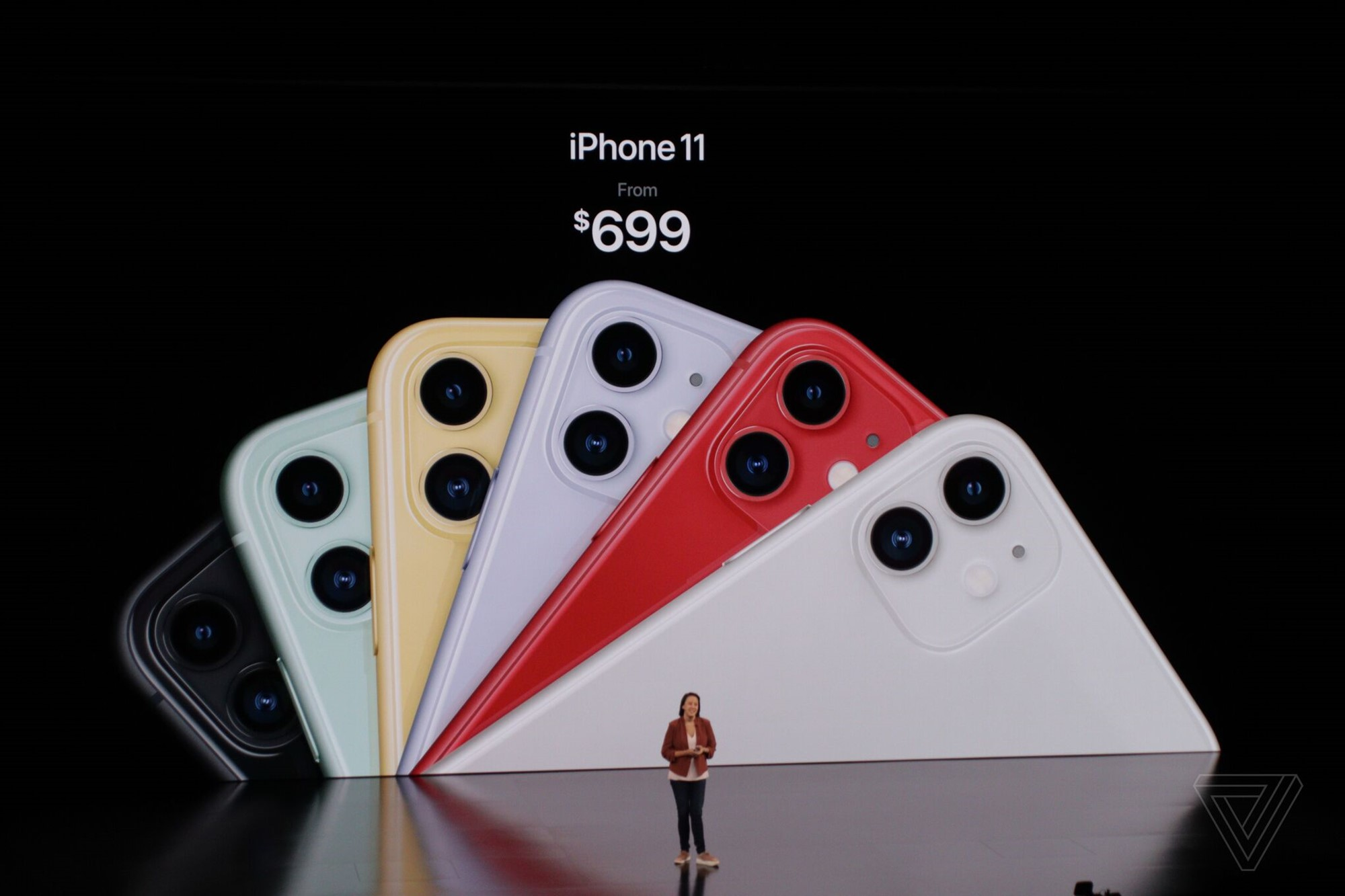 IPHONE 11 AND IPHONE 11 PRO ANNOUNCED 1